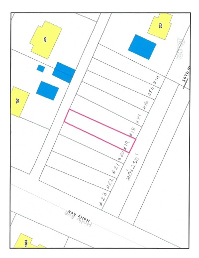 Lots & Land For Sale: Holly Ave