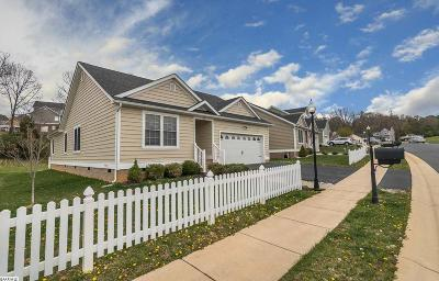 Single Family Home For Sale: 113 Midvale Crossing