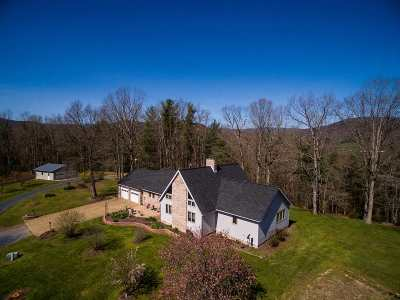 Rockingham County Single Family Home For Sale: 15460 Wildberry Ln