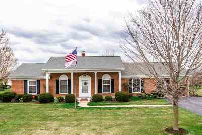 Single Family Home For Sale: 94 Tanner Ln