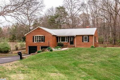 Augusta County Single Family Home For Sale: 2149 East Side Hwy