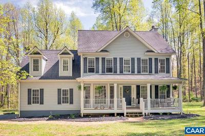 Afton Single Family Home For Sale: 8575 Signal Hl