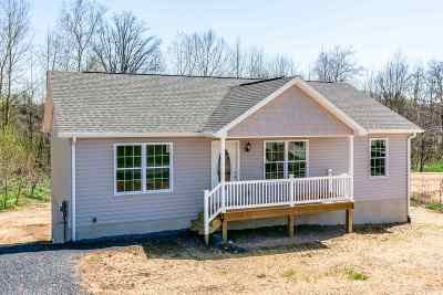 Rockingham County Single Family Home For Sale: 14960 Woodcreek Ln