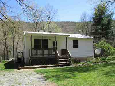 Rockingham County Single Family Home For Sale: 19217 Little Dry River Rd