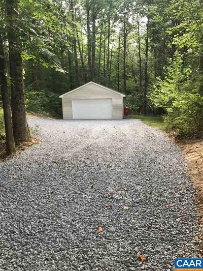 Louisa Lots & Land For Sale: Virginia Pines Ct