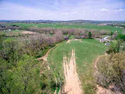 New Market Lots & Land For Sale: 18840 Mountain Valley Rd