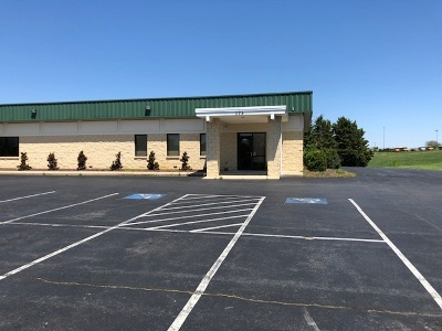 Rockingham County Commercial Lease For Lease: 173 E Springbrook Rd