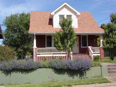 Waynesboro Single Family Home For Sale: 355 Florence Ave