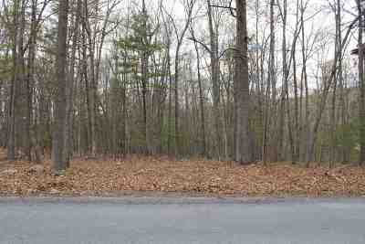 New Market Lots & Land For Sale: Woods Chapel Rd