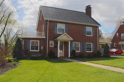 Harrisonburg Single Family Home For Sale: 311 Ohio Ave