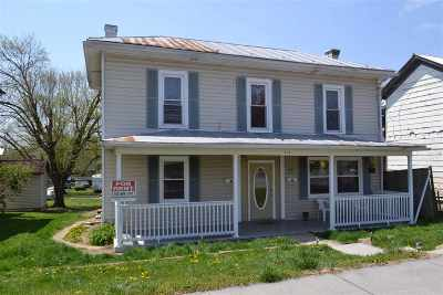 Multi Family Home For Sale: 315 Third St