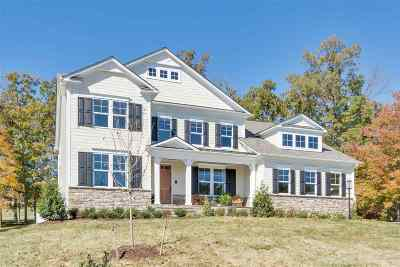 Albemarle County Single Family Home For Sale: 88 Dubine Dr