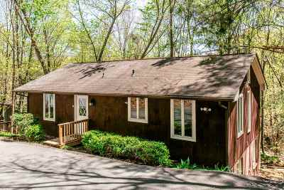 Rockingham County Single Family Home For Sale: 482 Passage Ln