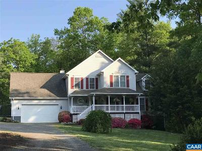 Madison Single Family Home For Sale: 29 Oaks Ln