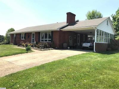 Single Family Home Sold: 288 Old Churchville Rd