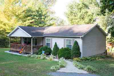Rockingham County Single Family Home For Sale: 4005 Daylilly Dr