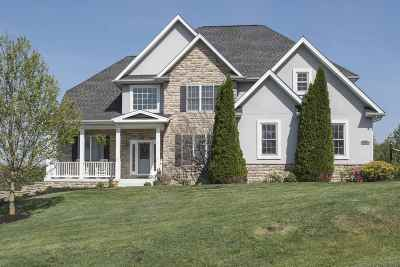 Rockingham VA Single Family Home For Sale: $649,999