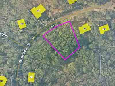 Mcgaheysville Lots & Land For Sale: 352 Shenandale Dr