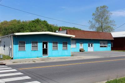 Commercial For Sale: 1903-1913 Sycamore Ave