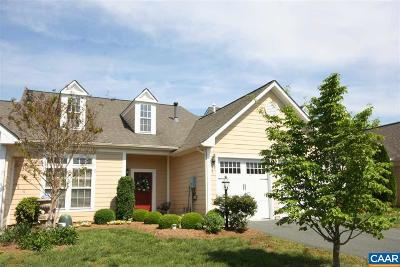 Nelson County Townhome For Sale: 30 Apple Blossom Ct