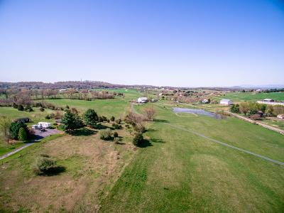 Rockingham County Farm For Sale: Autumn Ln