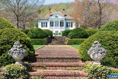 Albemarle County Farm For Sale
