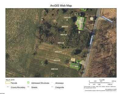 Augusta County Lots & Land For Sale