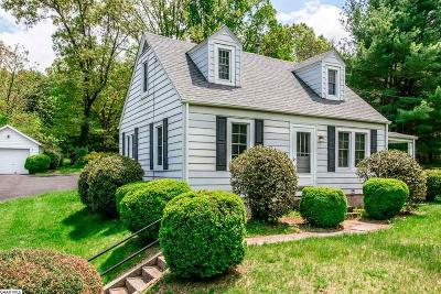 Staunton Single Family Home For Sale: 476 Lee Jackson Hwy