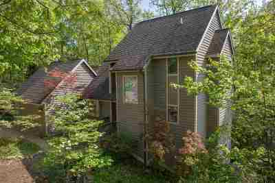 McGaheysville Single Family Home For Sale: 148 Ashby Rd