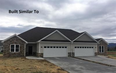 Townhome For Sale: Lot 81 Coltsfoot Ln