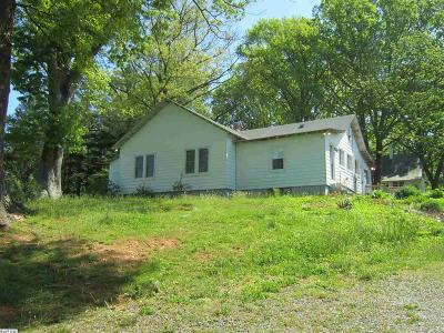 Nelson County Single Family Home For Sale: 54 Creek Rd