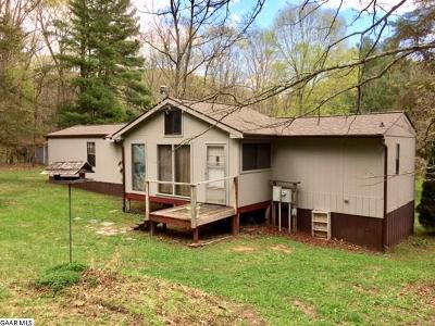 Augusta County Single Family Home For Sale: 39 Dire Wolf Ln