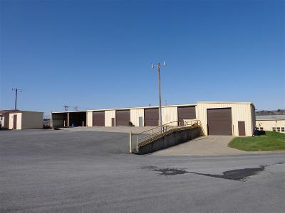 Dayton Commercial Lease For Lease: 2869a West Mosby Rd