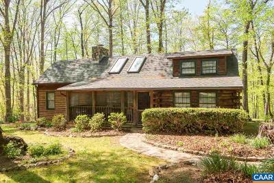 Single Family Home For Sale: 3653 Gilbert Station Rd