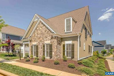 Crozet Single Family Home For Sale: 210 Claremont Ln