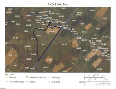Augusta County Lots & Land For Sale: Spottswood Rd