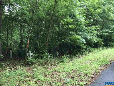 Lots & Land For Sale: Buffalo Run Rd