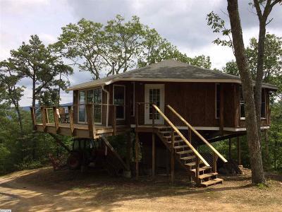 Augusta County Single Family Home For Sale: 350 Clemmer Ridge Ln