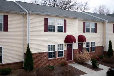 Townhome For Sale: 327 Emerson Ln