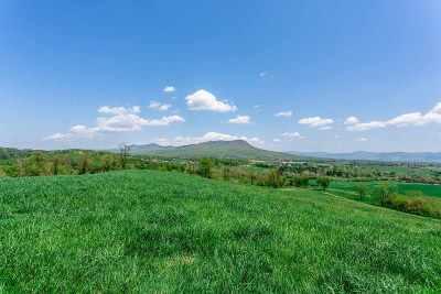 Rockingham County Lots & Land For Sale: Cross Keys Rd