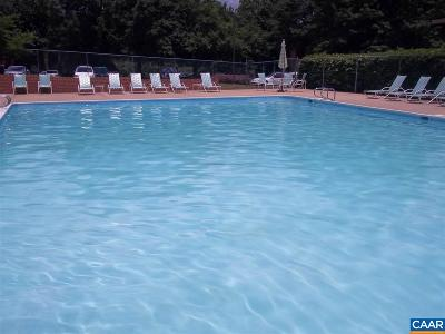 Albemarle County  Timeshare For Sale: 130 Turtle Creek Rd #1