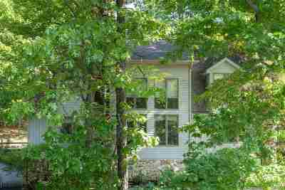 McGaheysville Single Family Home For Sale: 217 Piney Ln