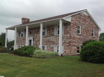 Augusta County Single Family Home For Sale: 35 Granary Rd