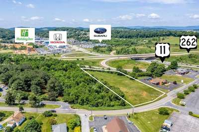 Commercial For Sale: Tbd Frontier Dr