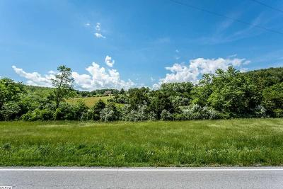 Staunton VA Lots & Land For Sale: $89,900