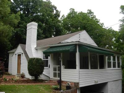 Staunton VA Rental For Rent: $900