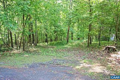 Charlottesville Lots & Land For Sale: Lot 6 Northfield Cir