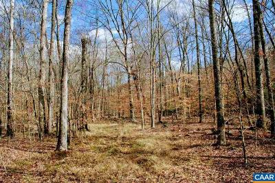Buckingham County Lots & Land For Sale: S Constitution Rte