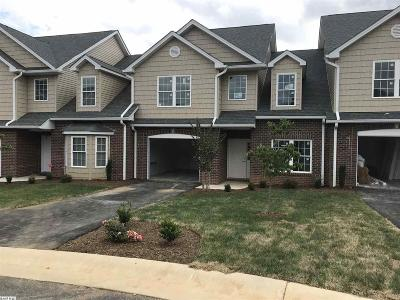 Staunton VA Townhome For Sale: $369,900