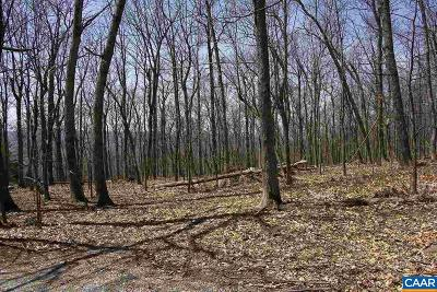 Augusta County Lots & Land For Sale: 266 Cedar Dr